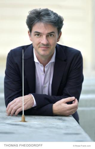 Thomas Fheodoroff